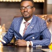 NAM1 trends on Twitter amid Akuapem polo's conviction.