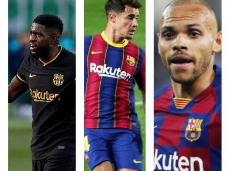 Opinion: 6 Barcelona Stars For Sale This Summer As Ronald Koeman Reshapes His Squad