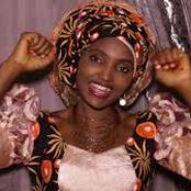 Hauwa Yar Fulani Gombe : The Best Female Singer Of The Northeastern Nigeria