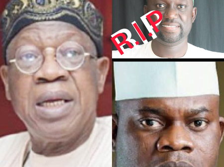 Today's Headlines: Nigeria Losses Another APC Politician Death, IGP Orders Clampdown On IPOB