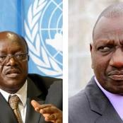 Mukhisa Kituyi Might Be Rethinking His Presidential Ambitions, Opinion