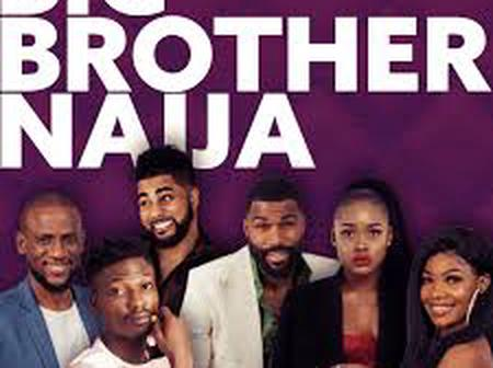 Check Out The Recent, Yet Adorable Photos Of These 2020 Big Brother Naija Ex. Housemates (Photos)