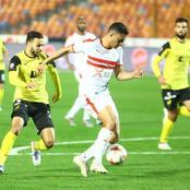 ماجد سامي يبارك إنتقال محمد رضا للزمالك..ويؤكد: هذا اللاعب له مستقبل كبير