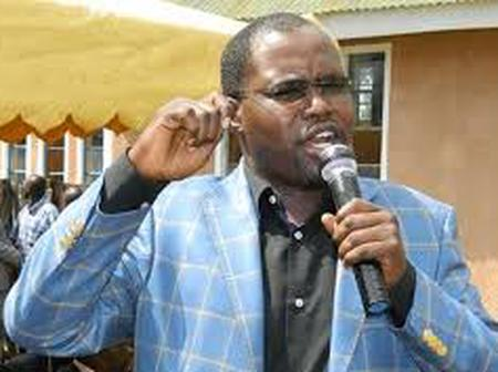 MP: Since When Did NCIC Start Deciding Who Can Vie For Political Positions In This Country