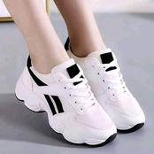Spice up your fashion lifestyle with these classy designer sneakers this period
