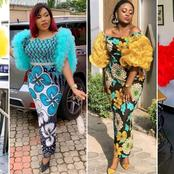 Check Out 7 Amazing Female Ankara Gowns You Can Wear To Any Social Event
