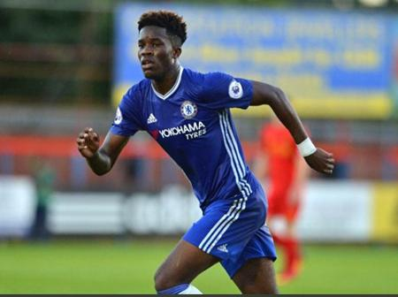 Chelsea ready to sell Nigerian star with 16 goals and he's been linked with many European top clubs