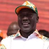 Retour de Laurent Gbagbo : Adama Bictogo se moque du FPI, voici ce qu'il dit