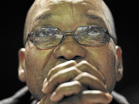 Big Trouble For Jacob Zuma As NPA Brings Corruption Evidence To High Court. See Details Here