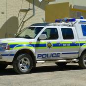 Two Group Of Gangs Attack Cop Shop