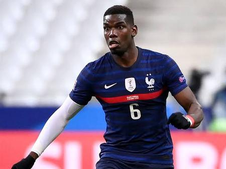 Pogba future at United uncertain plus Manchester United opening the door for 3 exits by January
