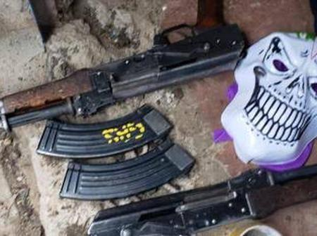 Hessy And His Crew Guns Down Another Notorious Gangster In Githurai Hours After Killing One In Umoja
