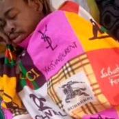 Côte d'Ivoire : Skelly veut mourir