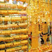 تعرف على العوامل المؤثرة فى أسعار المعدن الأصفر..وبادر بشراء الذهب فى هذا الوقت
