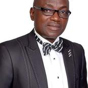 Exclusive: I am lured to join APC, but I remain in PDP - Ogun Lawmaker