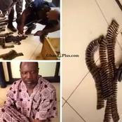 Armed Robbery on the rise in Ghana; Such occurrences has endangered the people of Ghana