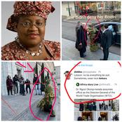 3 Things Every Nigerians Should Learn As Okonjo-Iweala Stuns In Ankara On Her First Day As WTO DG