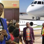 Apostle Johnson Suleman Is A True Man Of God, Not Every Pastor Would Do This - Details