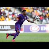 Itumeleng Khune Is One Of The Best In Kaizer Chiefs Squad - OPINION