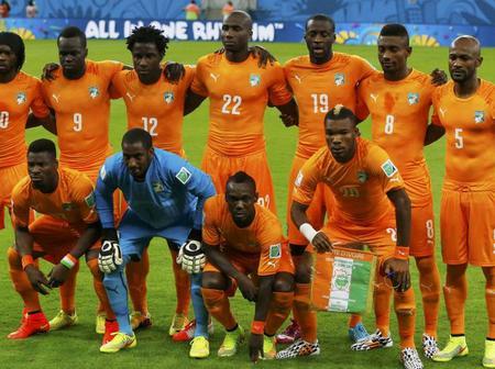 La rencontre Niger-Côte d'Ivoire ne se jouera pas à huis clos, mais plutôt en comité restreint