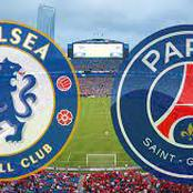 Paris Saint-Germain willing to pay £400,000-a-week wages to complete a deal for Chelsea target.
