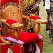 Tapis rouge pour le président Laurent Gbagbo demain au Stade d'Anono