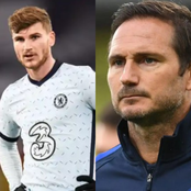 Timo Werner Revealed Why He Should be Blamed for Lampard's Sack
