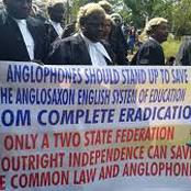 Cameroon Lawyers go on strike
