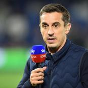 Gary Neville Reveals Why Ole Gunnar is Special Than Jose Mourinho