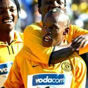 Do you still remember Jabu Pule from Kaizer Chiefs and super sport united