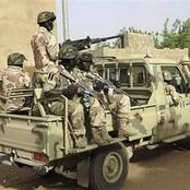 Drama As Reps Confirms Resignation Of 386 Soldiers From The Nigerian Army