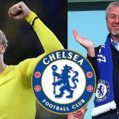 Roman Abramovich's Plan To Sign Erling Halaand Under Real Madrid And Manchester City Noses Revealed