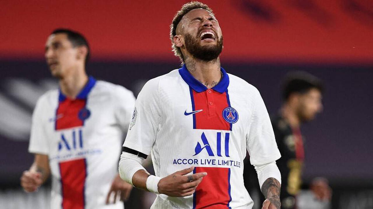 Neymar candidat au titre de meilleur joueur de la saison, sérieusement?
