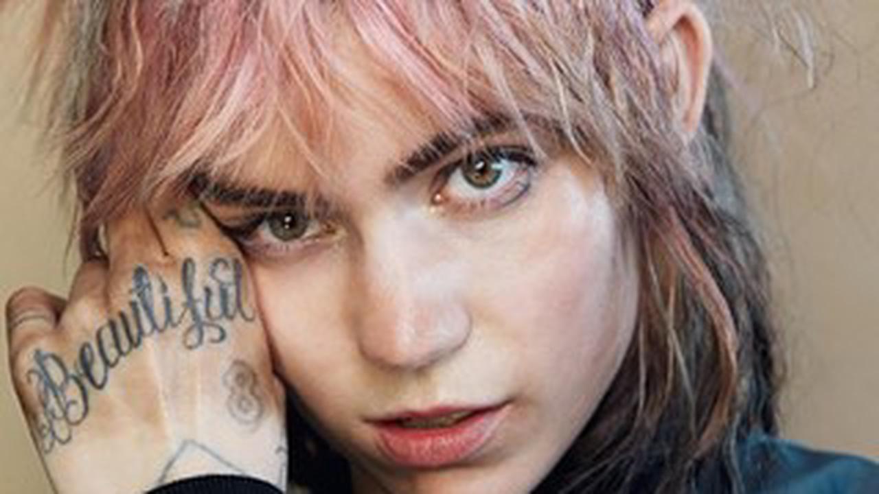 Grimes announces a new remix album, Miss Anthropocene Rave Edition