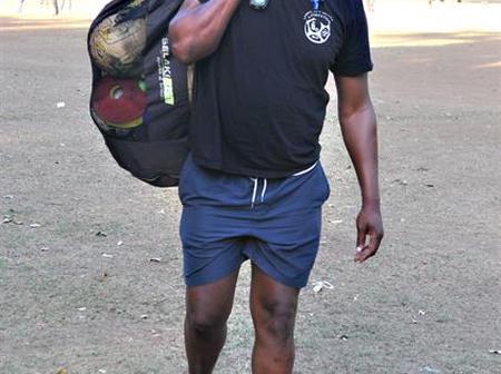 What is Sandile Ndlovu currently doing.