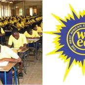WAEC cancels exams for private candidate