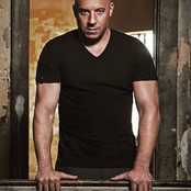 Meet Vin Diesel The Hitman From the Movie, Bloodshot