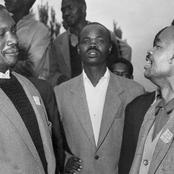 South Africa! ANC did not have complimentary words about Sobukwe