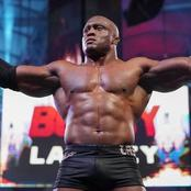 Reasons Why Bobby Lashley Won The WWE Championship
