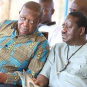 Oburu Odinga Reveals If Raila's Team Will Support DP Ruto's Impeachment Motion