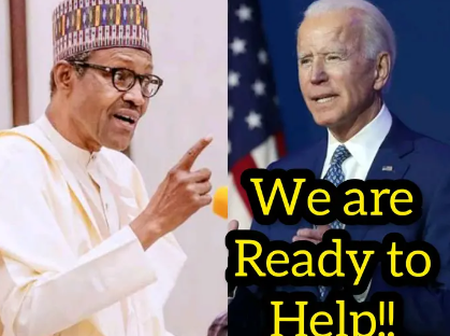 After USA Gave Nigeria $104 Million To Tackle Humanitarian Crisis, See Reactions From Nigerians