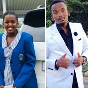 Meet Sfiso Ncwane's alleged lookalike daughter with Nonku Williams