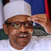 President Buhari React To The Release Of Zamfara Schoolgirls, Reveals Plan To End Kidnapping In