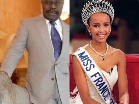 Sonia Roland dans les pétrins : la police aurait déballé ses rapports avec feu Omar Bongo