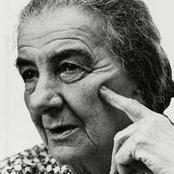 جولدا مائير ... العجوز القبيح .. قصة الفتاة التي كرهت العرب وتولت رئاسة وزراء إسرائيل وأذلها السادات