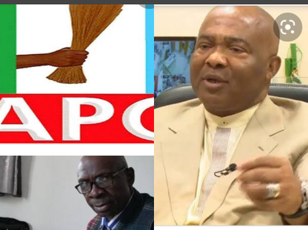 Today's Headlines: Another Prominent APC Politician Dies, Ohaneze Ndigbo Slams Hope Uzodinma