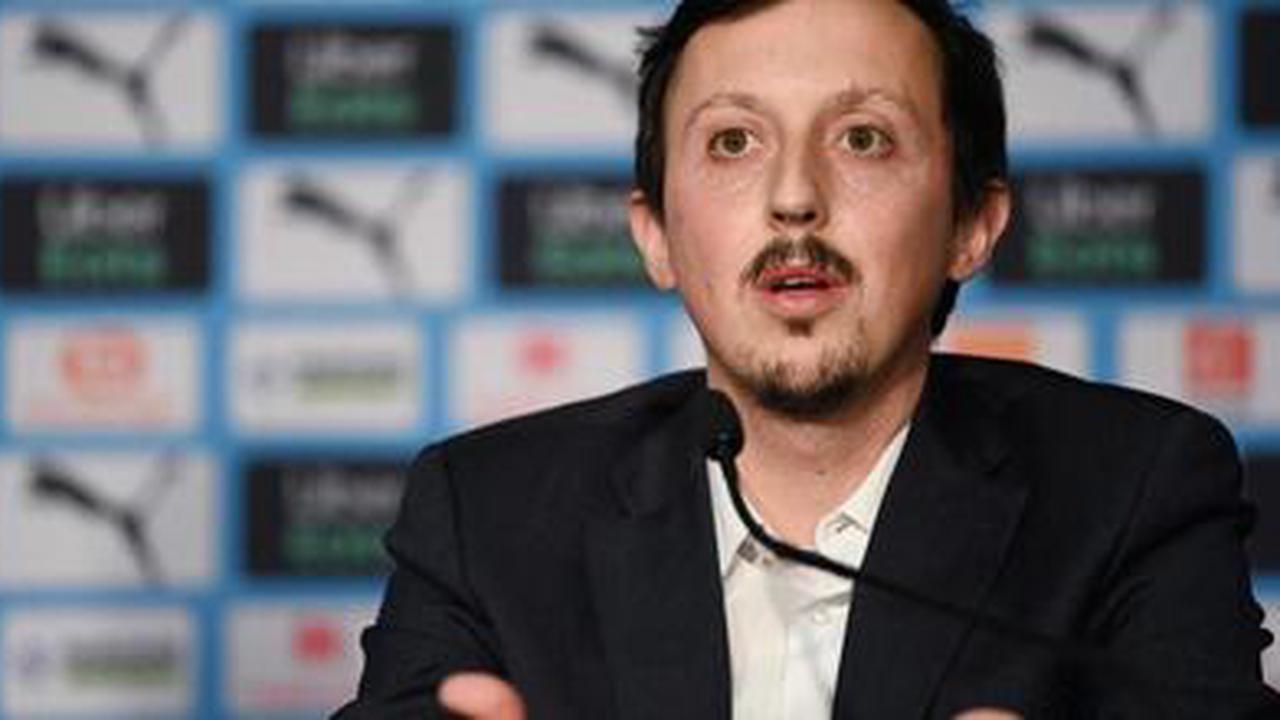 OM. Pablo Longoria, de Fifa 2000 à la présidence de l'Olympique de Marseille . Sport