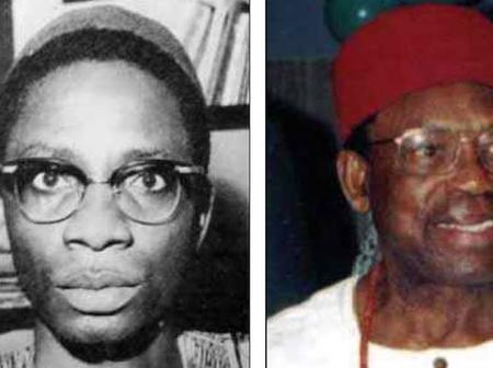 The Igbo Genius That Gave His 2 Sons a Muslim And Yoruba Names; See Reason Why