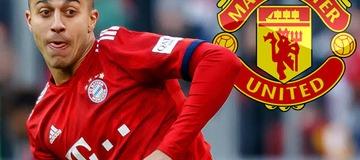 Manchester United Evening Transfer News Headlines
