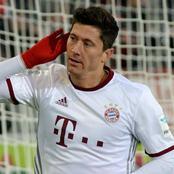 Top 5 Scorers in La Liga, Serie A, Bundesliga, Premier League And Ligue 1.